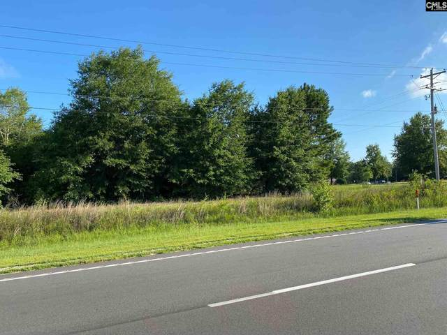 0 Augusta Highway, Gilbert, SC 29054 (MLS #521546) :: Resource Realty Group