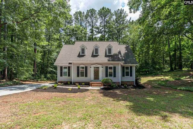 109 Brent Ford Circle, Columbia, SC 29212 (MLS #521547) :: EXIT Real Estate Consultants