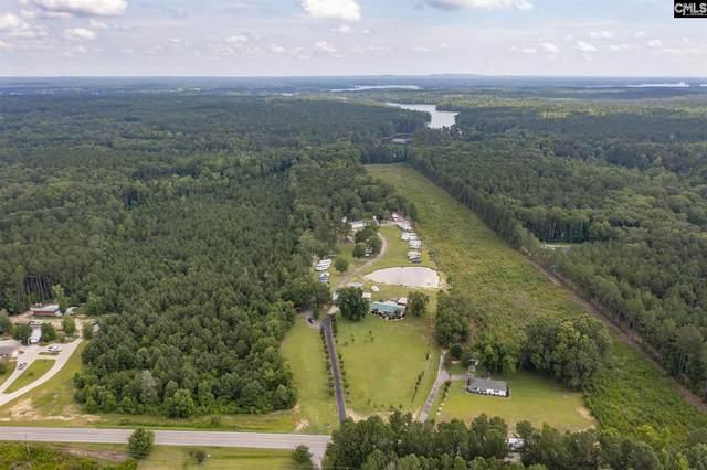 4250 Hwy 378, Leesville, SC 29070 (MLS #521550) :: EXIT Real Estate Consultants