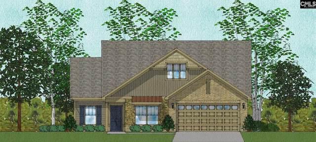 1526 Garrett Court 220, Chapin, SC 29036 (MLS #521597) :: Yip Premier Real Estate LLC