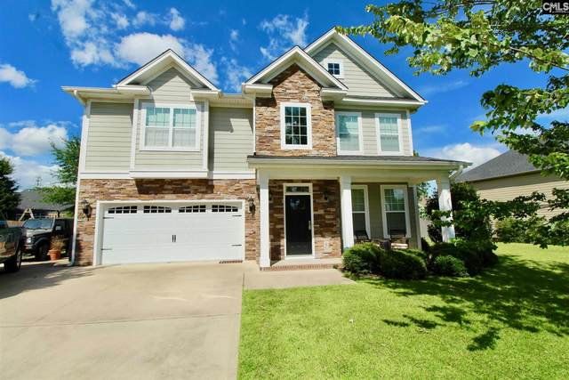 519 Dickson Hill Circle, West Columbia, SC 29170 (MLS #521607) :: The Latimore Group