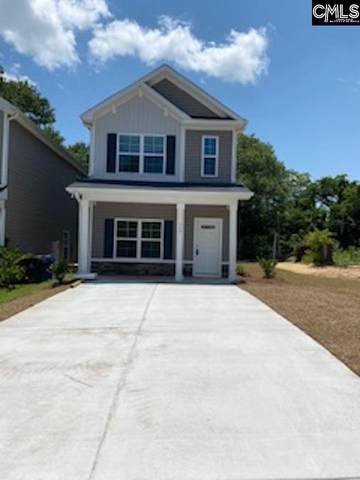 713 Center Street, West Columbia, SC 29169 (MLS #521617) :: The Olivia Cooley Group at Keller Williams Realty