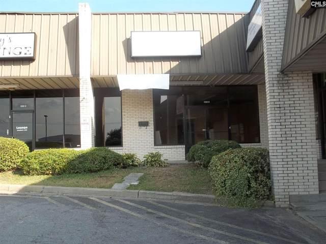 6820 North Main Street, Columbia, SC 29203 (MLS #521623) :: EXIT Real Estate Consultants
