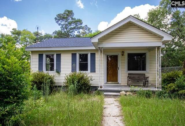 315 Highland Drive, West Columbia, SC 29170 (MLS #521627) :: Home Advantage Realty, LLC
