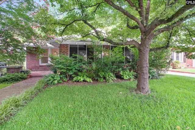 104 S Gregg Street, Columbia, SC 29205 (MLS #521637) :: EXIT Real Estate Consultants