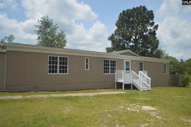 135 Canal Drive, Pelion, SC 29123 (MLS #521646) :: Home Advantage Realty, LLC