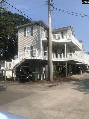 6001 S Kings Hwy, Myrtle Beach, SC 29575 (MLS #521649) :: Disharoon Homes