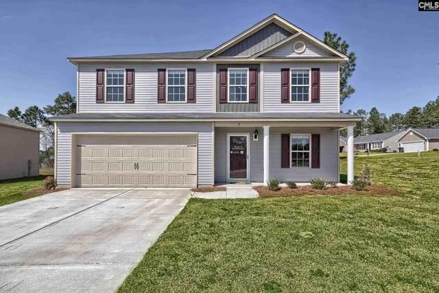 33 Ridge Circle Drive, Camden, SC 29020 (MLS #521674) :: The Shumpert Group