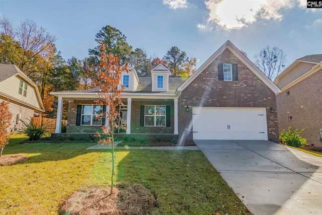 81 Ridge Circle Drive, Camden, SC 29020 (MLS #521678) :: Loveless & Yarborough Real Estate