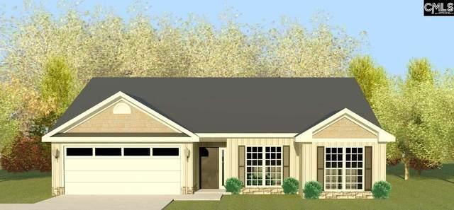 10-E Boyer Place, Aiken, SC 29803 (MLS #521705) :: EXIT Real Estate Consultants