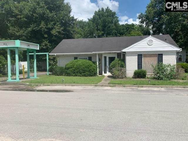 209 Anderson Street, Eastover, SC 29044 (MLS #521708) :: EXIT Real Estate Consultants