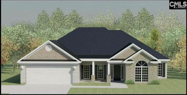 2-A Brevard Drive, Graniteville, SC 29829 (MLS #521715) :: EXIT Real Estate Consultants