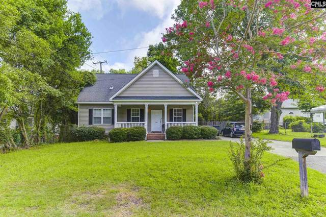 3841 Gill Street, Columbia, SC 29205 (MLS #521726) :: The Olivia Cooley Group at Keller Williams Realty