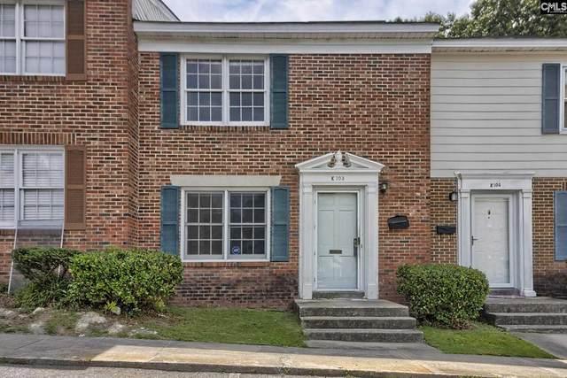 7602 Hunt Club Road K103, Columbia, SC 29223 (MLS #521737) :: Disharoon Homes