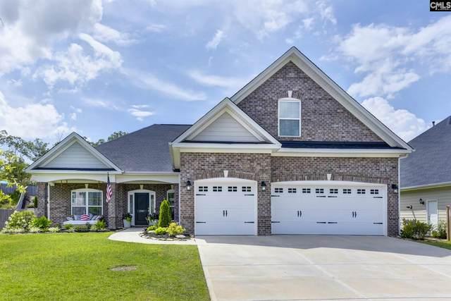 2267 Harvestwood Lane, Chapin, SC 29036 (MLS #521739) :: Home Advantage Realty, LLC