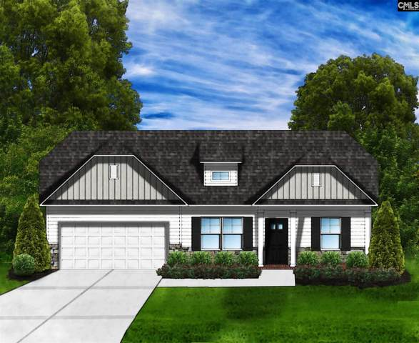 152 Green Ivy (Lot 22) Court, Camden, SC 29020 (MLS #521740) :: The Latimore Group
