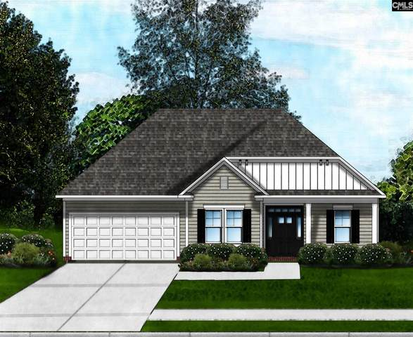 149 Green Ivy (Lot 23) Court, Camden, SC 29020 (MLS #521744) :: The Latimore Group