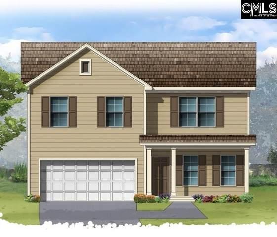 114 Ellie Lane, Lexington, SC 29073 (MLS #521756) :: Gaymon Realty Group