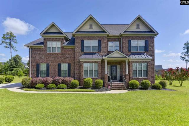 498 Palm Sedge Loop, Elgin, SC 29045 (MLS #521768) :: Home Advantage Realty, LLC