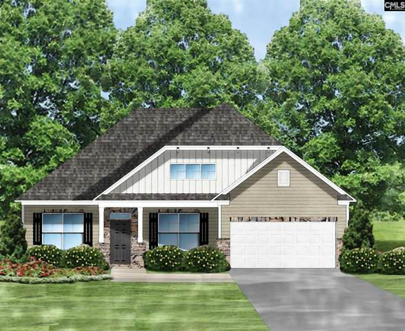 91 Sycamore (Lot Ext 6) Road, Camden, SC 29020 (MLS #521779) :: The Latimore Group