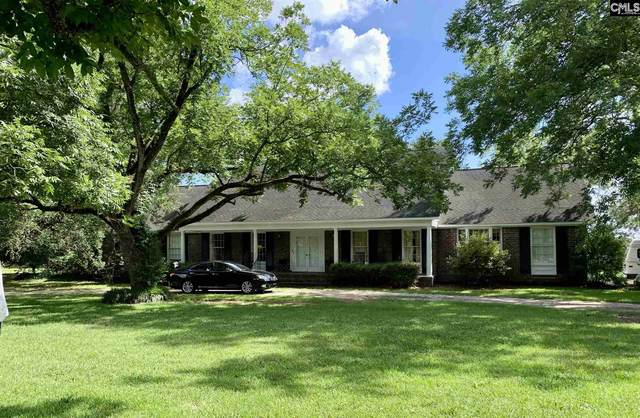 10231 Garners Ferry Road, Eastover, SC 29044 (MLS #521790) :: The Olivia Cooley Group at Keller Williams Realty