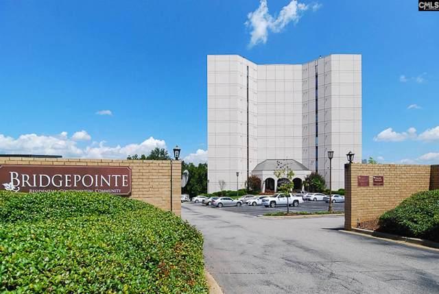 100 Sunset Boulevard 202, West Columbia, SC 29169 (MLS #521801) :: The Latimore Group