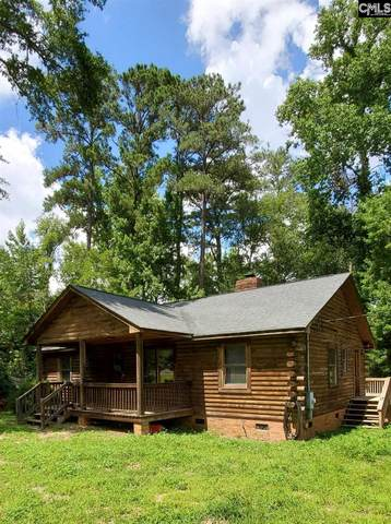 121 Meadow Lane, Eastover, SC 29044 (MLS #521807) :: The Olivia Cooley Group at Keller Williams Realty