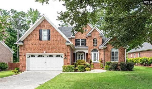 160 Royal Creek Drive, Lexington, SC 29072 (MLS #521852) :: Gaymon Realty Group