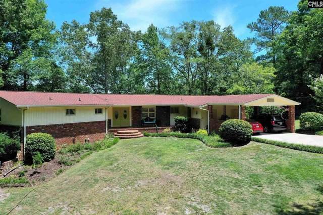 210 Lake Elizabeth Drive, Columbia, SC 29203 (MLS #521873) :: Loveless & Yarborough Real Estate