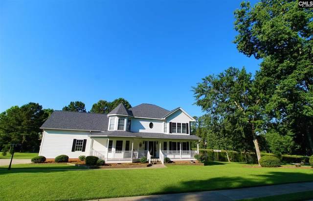 259 Bent Oak Drive, Chapin, SC 29036 (MLS #521912) :: Home Advantage Realty, LLC