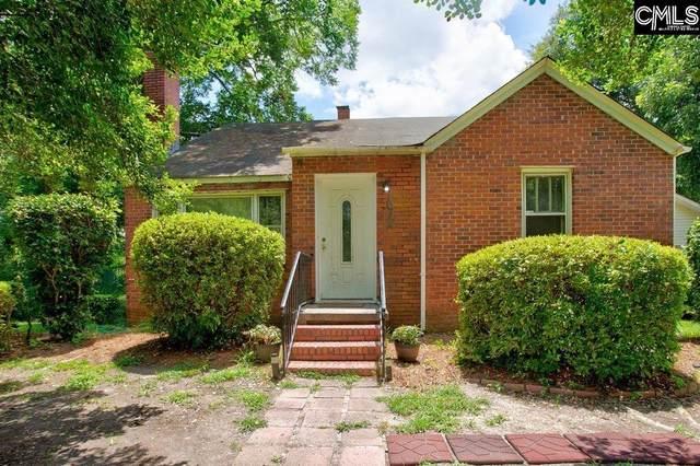 1012 Sherwood Lane, Camden, SC 29020 (MLS #521919) :: The Olivia Cooley Group at Keller Williams Realty