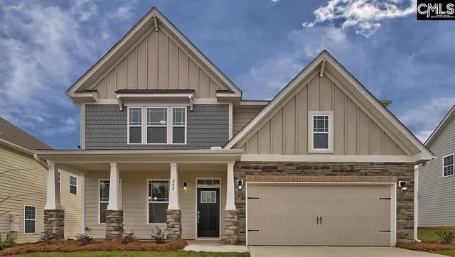 415 Regal Hill Drive, Lexington, SC 29072 (MLS #521938) :: EXIT Real Estate Consultants