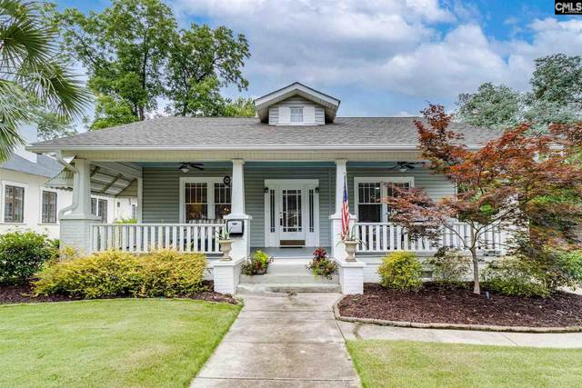 1317 Geiger Avenue, Columbia, SC 29201 (MLS #521973) :: The Olivia Cooley Group at Keller Williams Realty