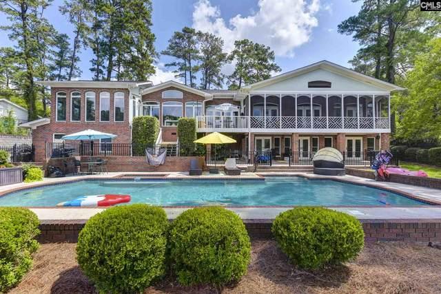 6157 Eastshore Road, Columbia, SC 29206 (MLS #521975) :: EXIT Real Estate Consultants