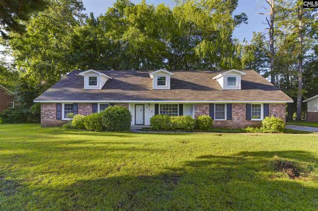 213 N Royal Tower Drive, Irmo, SC 29063 (MLS #521988) :: EXIT Real Estate Consultants