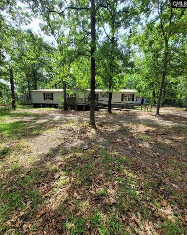 2807 Redmond Mill Rd., Swansea, SC 29160 (MLS #522000) :: The Olivia Cooley Group at Keller Williams Realty