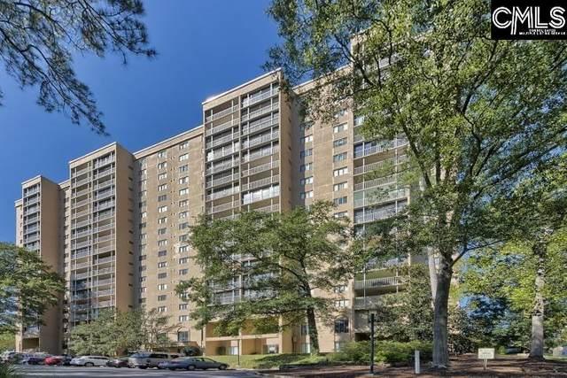1825 Saint Julian Place 7A, Columbia, SC 29204 (MLS #522011) :: Loveless & Yarborough Real Estate