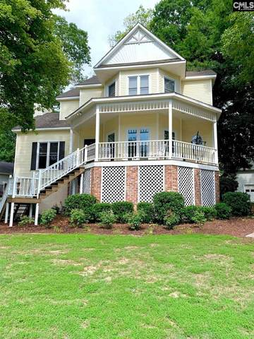 4 Wickersell Court, Columbia, SC 29212 (MLS #522016) :: Gaymon Realty Group
