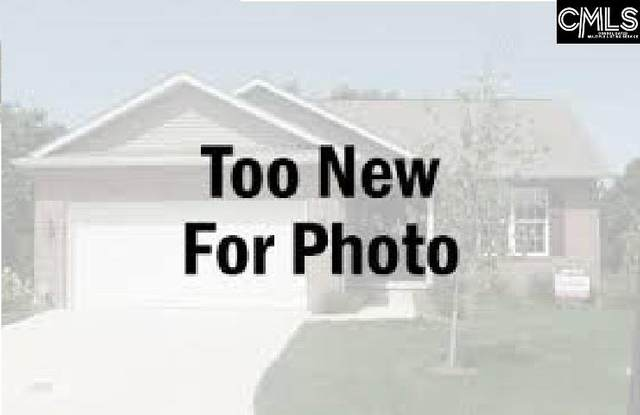 5-I Tramore Row, Beech Island, SC 29842 (MLS #522047) :: The Olivia Cooley Group at Keller Williams Realty