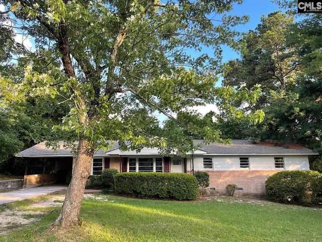 7430 Highview Drive, Columbia, SC 29223 (MLS #522049) :: Home Advantage Realty, LLC