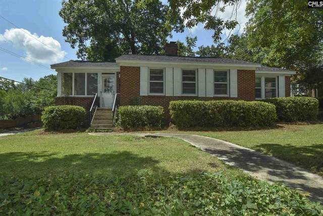 3720 Wheat Street, Columbia, SC 29205 (MLS #522051) :: The Neighborhood Company at Keller Williams Palmetto