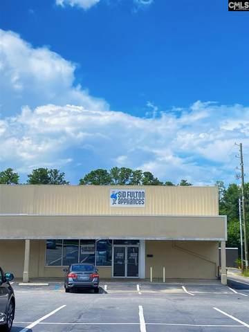 525 Columbia Avenue, Lexington, SC 29072 (MLS #522063) :: Home Advantage Realty, LLC