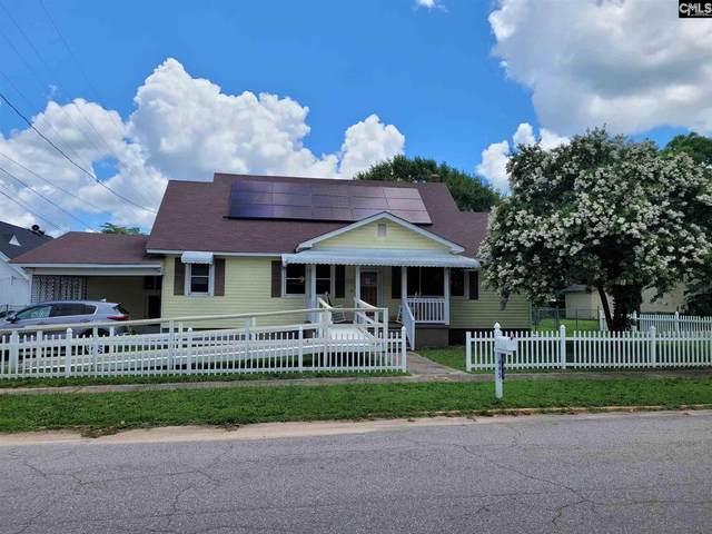 445 Oak Street, Winnsboro, SC 29180 (MLS #522068) :: The Olivia Cooley Group at Keller Williams Realty
