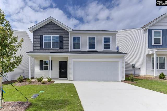 273 Windfall Road 132, Blythewood, SC 29016 (MLS #522071) :: The Latimore Group