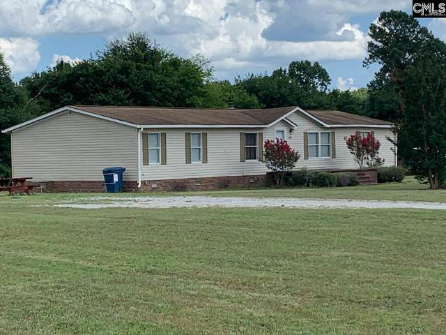 42 Henry Longshore Road, Newberry, SC 29108 (MLS #522073) :: EXIT Real Estate Consultants