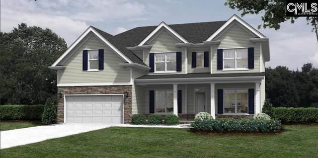112 Westlake Ridge Drive, Blythewood, SC 29016 (MLS #522074) :: NextHome Specialists