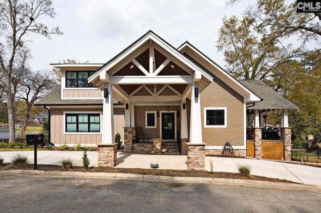 608 Labruce Lane, Columbia, SC 29205 (MLS #522092) :: Gaymon Realty Group