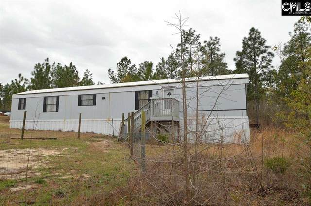 552 Glenn St, Gaston, SC 29053 (MLS #522095) :: The Olivia Cooley Group at Keller Williams Realty