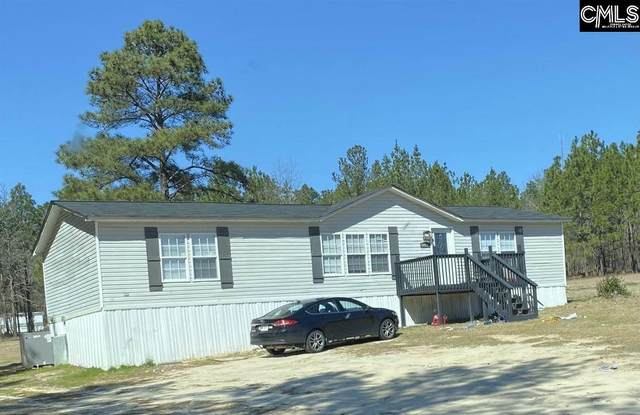 1428 Pine Plains Road, Gaston, SC 29053 (MLS #522099) :: The Olivia Cooley Group at Keller Williams Realty