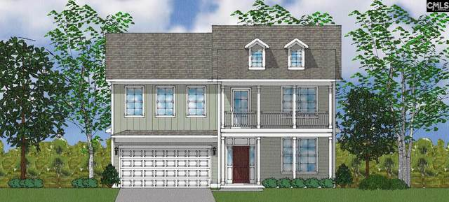561 Harbour Pointe Drive, Columbia, SC 29229 (MLS #522130) :: The Latimore Group